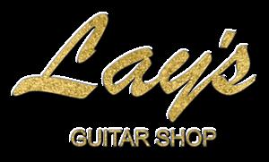 Lay's Guitar Shop